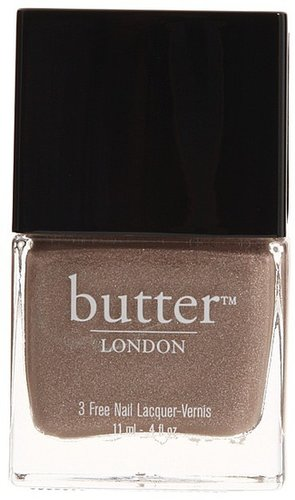 Butter London - Nude Nail Polish (All Hail The Queen) - Beauty