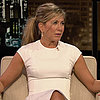 Jennifer Aniston on Chelsea Lately | Video
