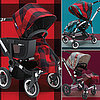 Bugaboo and Pendleton Collaboration