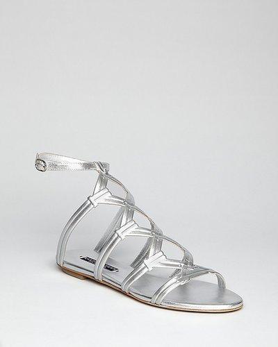 Ralph Lauren Collection Sandals - Martina Flat