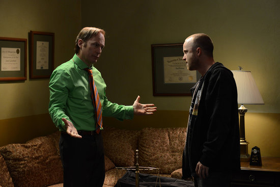 Breaking Bad: See Pictures From the Final Chapter