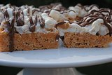Kitchen Sink Krispie Treats