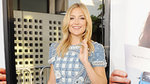 Kate Hudson Does Red Carpet Denim Right