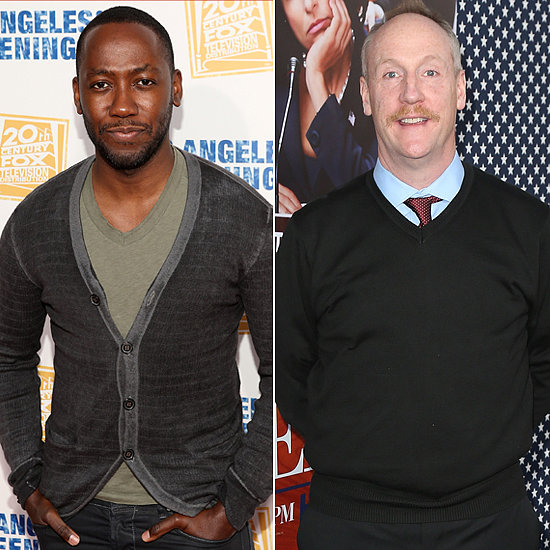 Veep's Matt Walsh and New Girl's Lamorne Morris joined Sex Ed. Retta is also starring in the movie that has Haley Joel Osment as a middle school sex ed teacher lacking in personal experience.