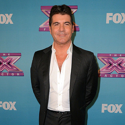 Simon Cowell Expecting a Baby With Lauren Silverman