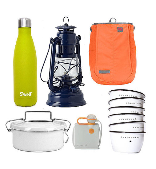 Fashion in the Forest: Stylish, Functional Camping Supplies