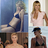 Charlize Theron's 38 Hottest Photos