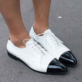 Cap-Toe Shoes | Shopping