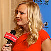 Malin Akerman TCA Interview on Trophy Wife (Video)