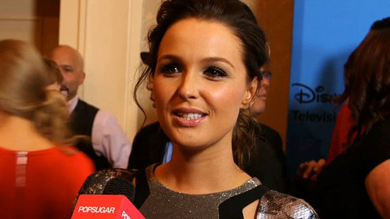 Camilla Luddington Gives Us a Hint About the Grey's Anatomy Season Premiere