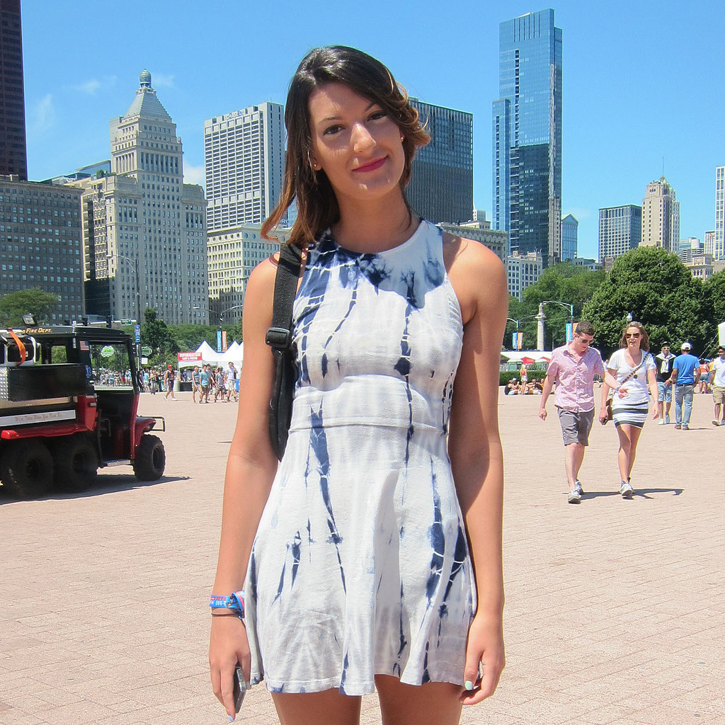 Return to Lolla Land: The Best Festival Looks From Last Year's Lollapalooza