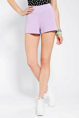 Cooperative Textured Knit Short