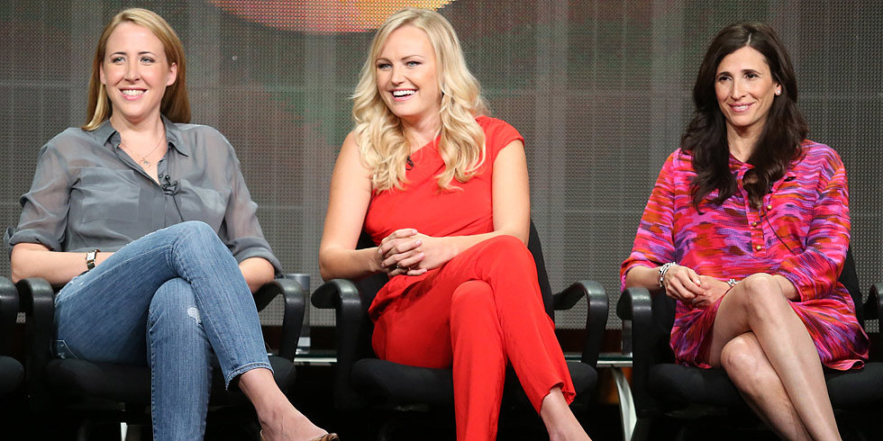 "Malin Akerman on Her New Show: ""I Saw the Title and Said, 'Aw, Hell No'"""