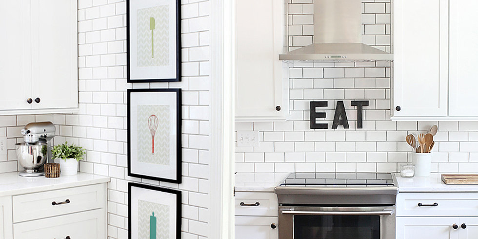 3 Kitchen DIYs From a Home Makeover Hero