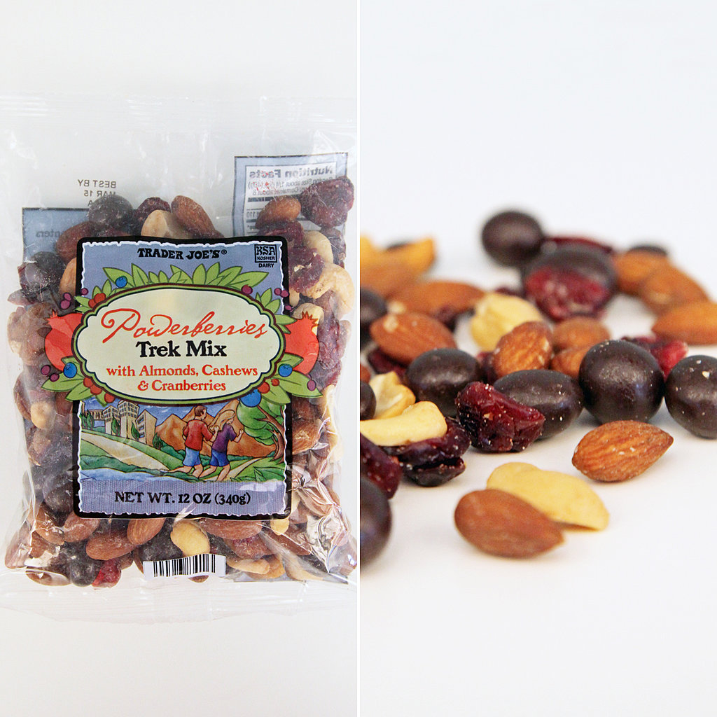 Powerberries Trek Mix