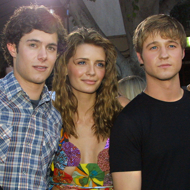 The Cast of The OC: Where Are They Now?