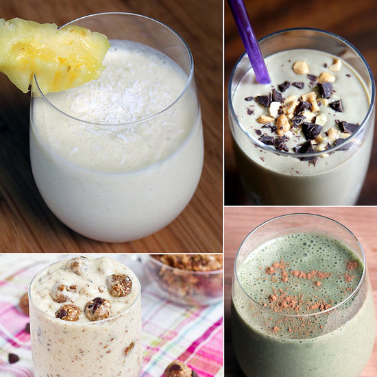 17 Bikini-Friendly Sweet Smoothies