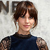 Video: Alexa Chung Reveals All Her Favourite Things