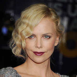 Charlize Theron Beauty Looks Through the Years