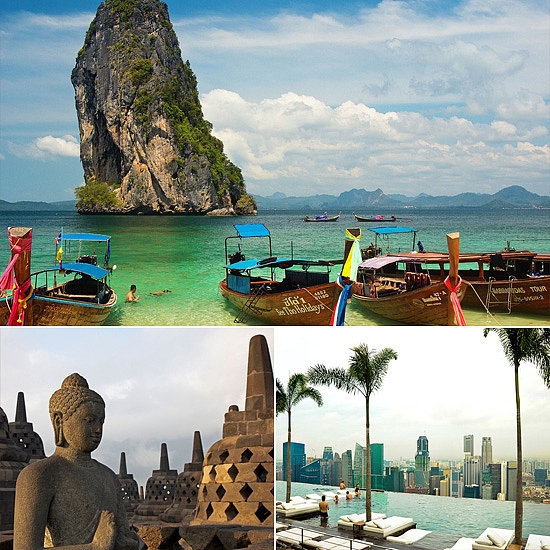 Unveiled! The Best Destinations in Southeast Asia