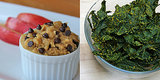 15 Healthy Vegan Snacks to Eat Post-Workout, at a Party, and Everywhere in Between