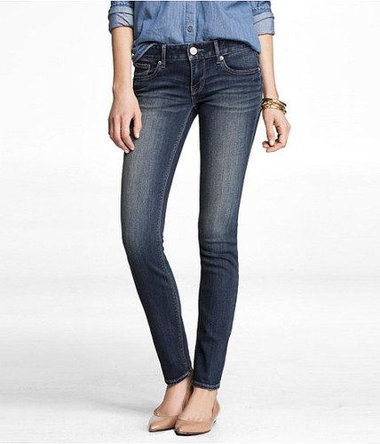 Stella Skinny Leg Jean