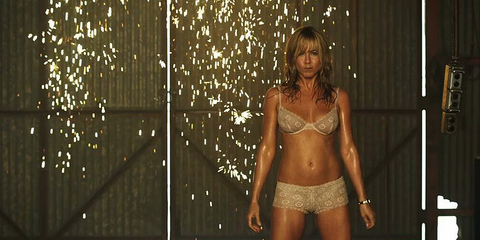 Video: Our 5 Favorite Stripper Moments on the Big Screen