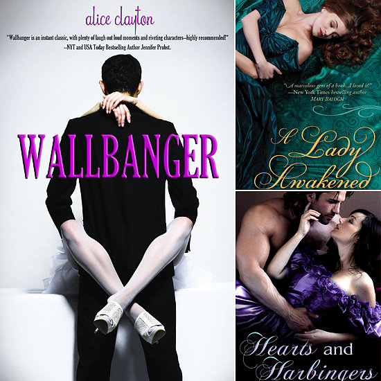 Feminist Romance Novels to Hop in Bed With
