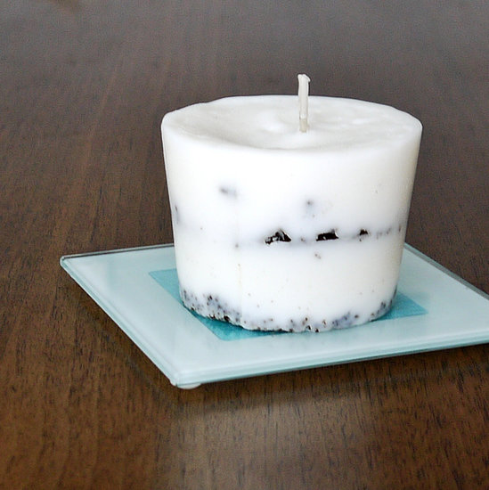 how to make homemade candle scents strong