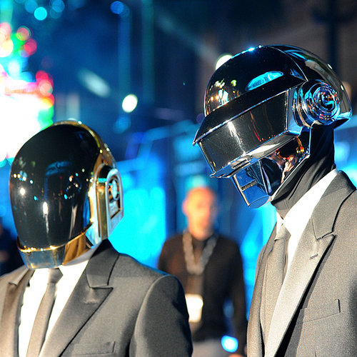 Is Daft Punk Performing at MTV Video Music Awards? (Video)
