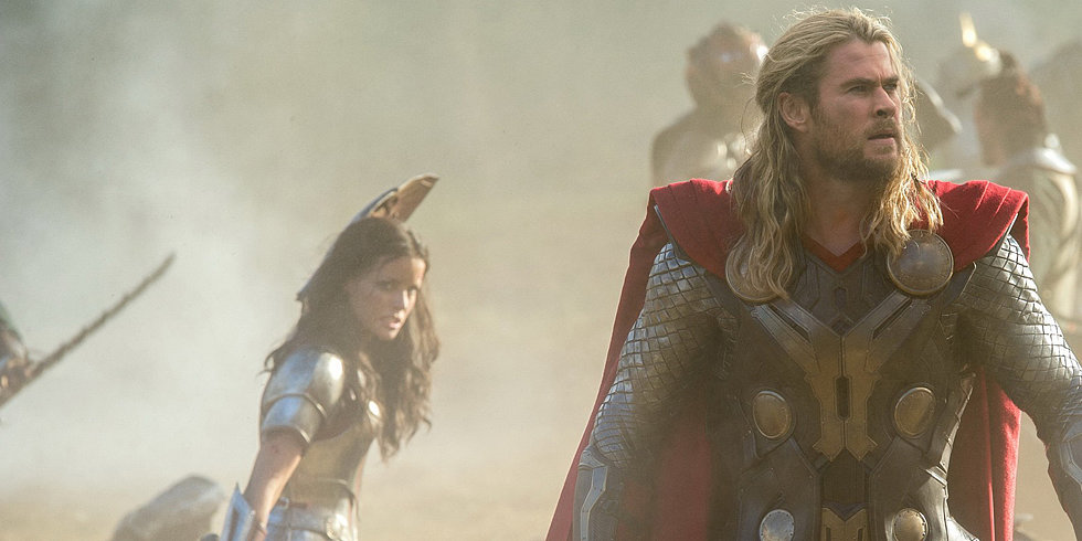 3 Fantastic Things to See in the New Thor: The Dark World Trailer