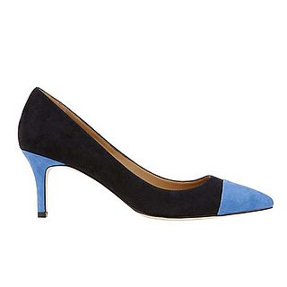 Ann Taylor Shoes Fall 2013