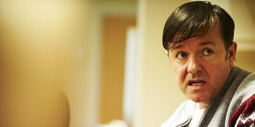 Watch the Trailer For Derek, Ricky Gervais's Upcoming Netflix Series