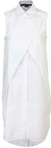 Alexander Wang Double wrap dress