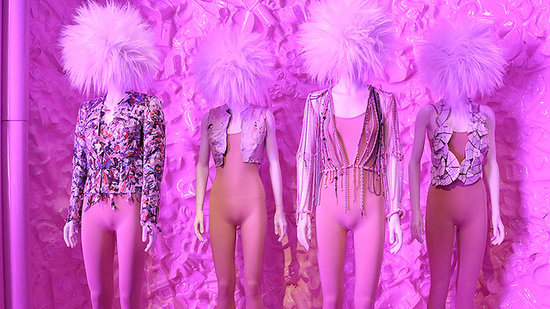 Missed Out on Punk: Chaos to Couture? You Can Still See It Here!