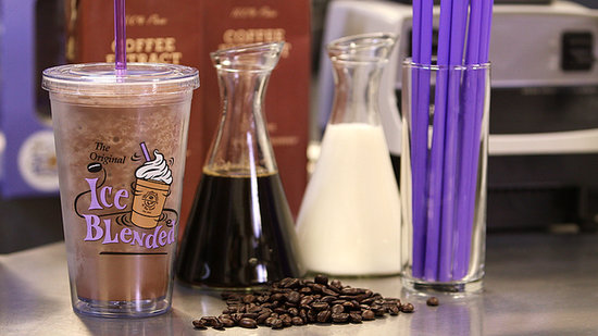 Get the Dish: The Coffee Bean & Tea Leaf's Original Ice Blended