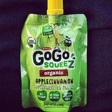 GoGo Squeez Apple Strawberry