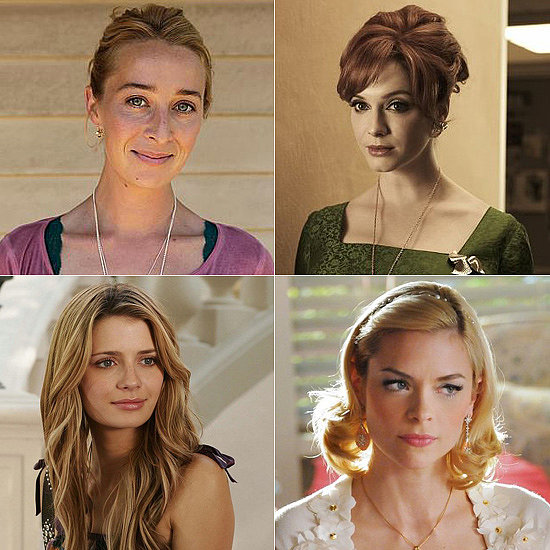 Beauty Spotlight: TV Characters And Their Signature Looks