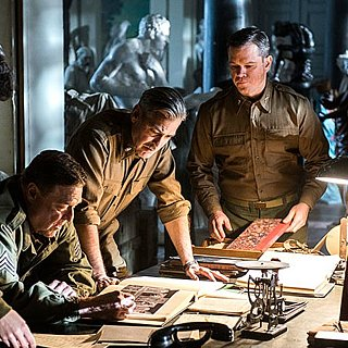 The Monuments Men Trailer