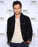 Penn Badgley has joined Cymbeline, the adaptation of the Shakespeare play already starring Ethan Hawke. Milla Jovovich and Ed Harris also joined the cast this week as well.