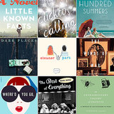 Editors' Book Picks: POPSUGAR's Favorite Page-Turners