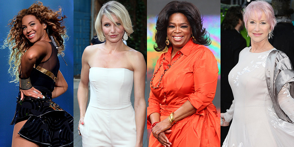 Get Inspired by These Famous Women's Quotes on Aging Gracefully