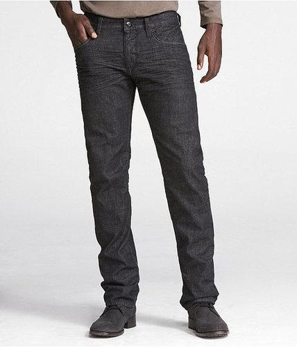 Rocco Slim Fit Straight Leg Jean