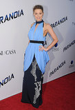We're not picking favorites, but Amber Heard may be this week's best dressed in her gorgeous Vionnet number.