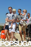 Neil Patrick Harris Photos