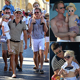 Neil Patrick Harris Is Also a Fantastic Vacation Host