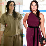 Laura Prepon (Alex Vause) Source: Getty, Netflix