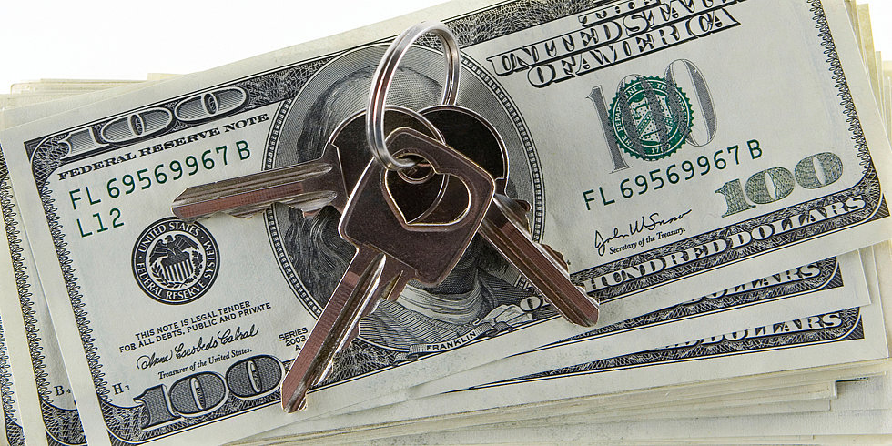 4 Ways to Keep That Security Deposit (Don't Tell Your Landlord!)