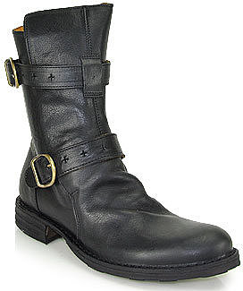 Fiorentini + Baker - 713B1 Eternity - Buckle Boot