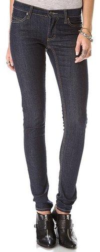 Cheap monday B Rinse Jeans